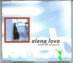 Alena - Turn It Around CDM