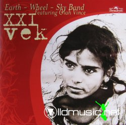 Earth whell  - sky band - featuring glah vince
