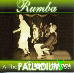 VA - Rumba at the Palladium