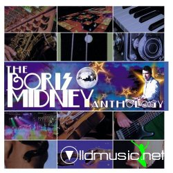 Boris Midney - The Boris Midney Anthology