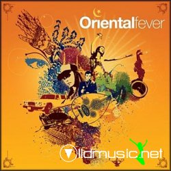Various Artists - Oriental Fever - 2007 - 4CDs