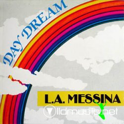 "L.A. Messina - Day Dream 12"" Maxi [Rare]"