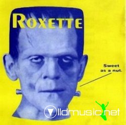 Roxette - Sweet As A Nut - 2008(RS)