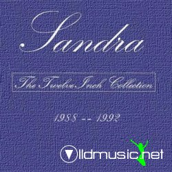Sandra  - The 12-inch Collection(1988 – 1992)