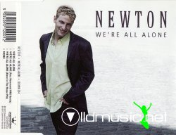 Newton - We're All Alone - 1997