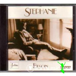 Stephanie - Besoin CD (1988)