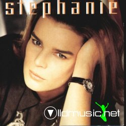 Stephanie CD