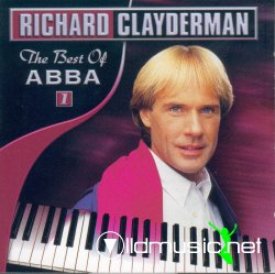 Richard Clayderman  - The Best Of Abba - 2000
