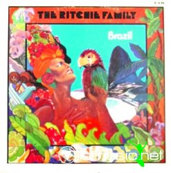 The Ritchie Family - Brazil (Vinyl, LP, Album)