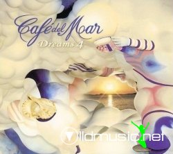 Cafe del Mar - Dreams 4