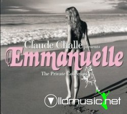 Claude Challe Presents - Emmanuelle - The Private Collection