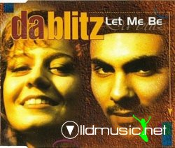 Da Blitz - Let Me Be - 1994