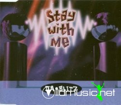 Da Blitz - Stay With Me - 1995