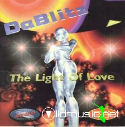 Da Blitz -  The Light Of Love - 1997