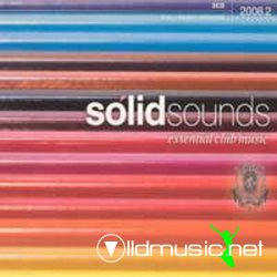 Solid Sounds 2008 Vol.2