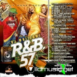 DJ White Owl - RnB Vol.57