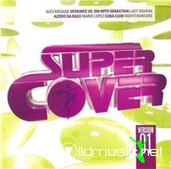 Super Cover Version 01