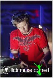 Ferry Corsten - Corstens Countdown 052 (June Chart) (25-06-2008)