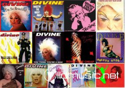 Divine - 12 Inch Collection