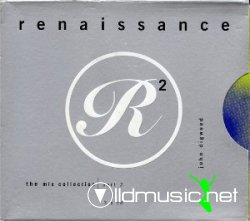 John Digweed - Renaissance - The Mix Collection Part 2