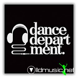 T-Dance Department In The Mix (538)-CABLE-16-06-2008