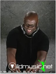 Carl Cox, Tattoo Detectives - Global 06/14/2008