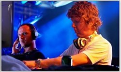 Sasha & John Digweed - Live Fun Radio from Inox Music Festival Toulouse - 2008.05.17