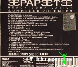 VA - Papeete Beach Compilation Vol.9 - 2008