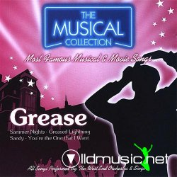 The Musical Collection - Grease