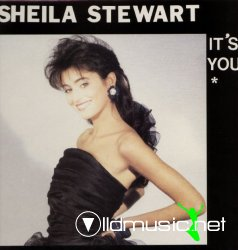 Sheila Stewart - It's You 12