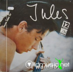 "Jules - I Want To...12"" Maxi [Rare]"