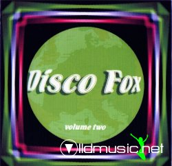 V.A.-Disco Fox Vol.2