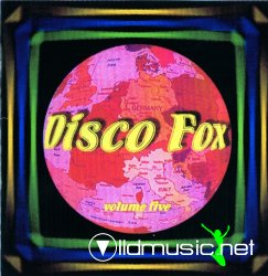 V.A.-Disco Fox Vol.5