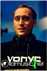 Paul van Dyk - Soundgarden 28-06-2008