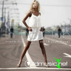 In Da Club Vol.18 (Sun Wave)