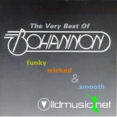 Bohannon - The Very Best Of