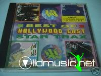 Hollywood East Star Trax - Golden Collection