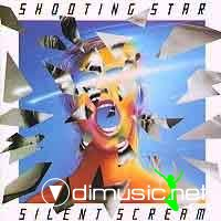 Shooting Star - Silent Scream 1985 (Aor)