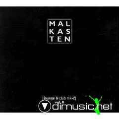 Malkasten Vol.2 [Doppel-CD]