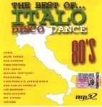 The Best Of Italo Disco 80s - various artists
