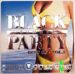 Black Summer Party Best Of - Vol.5 (2008)