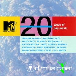 20 Years on MTV - 1982