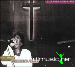 Flashbacks vol 5 [Gospel and Prayers, Halleluja 1926-1946]
