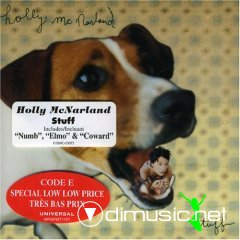 Holly McNarland - Stuff (CD, Album) 1997