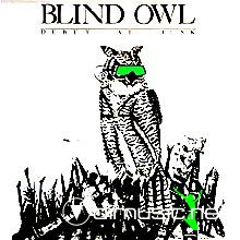 BLIND OWL_Debut At Dusk CDreissue'95 (1987) 320K