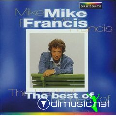 Mike Francis - The Best Of