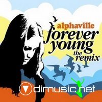 Alphaville - Forever Young (The Remix) CD