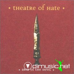 THEATRE OF HATE-ARIA OF THE DEVIL (1983)