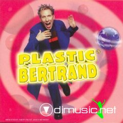 Plastic Bertrand Best Of + Covers