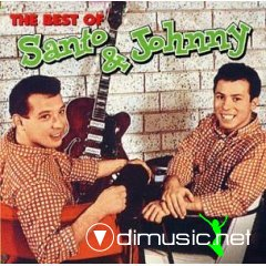 Santo And Johnny Farina - Hits And More